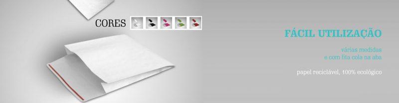 Envelopes Papel Kraft